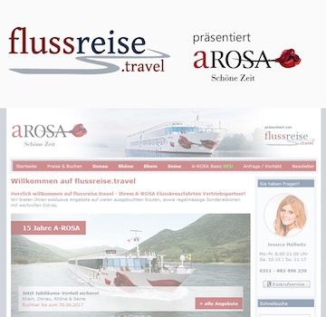 flussreise.travel