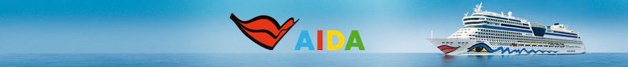 AIDA Kreuzfahrten Schnellsuche