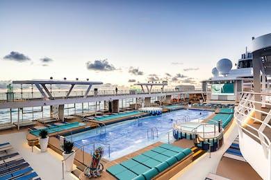 Urlaubsfeeling für zu Hause? Unsere <i> Mein Schiff <sup>®</sup> </i> Bildergalerie macht Lust auf Meer!