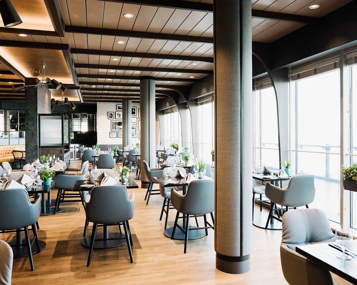 La Spezia Restaurant