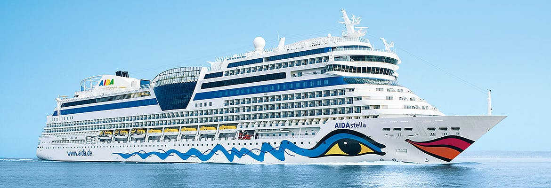 Suiten Special Sommer 2021: AIDAstella - Italien & Mittelmeerinseln