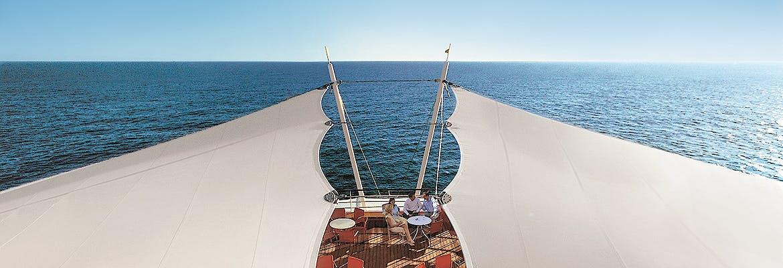 All inclusive Sommer 2020 -  AIDA Selection - AIDAaura - Golf von Biscaya
