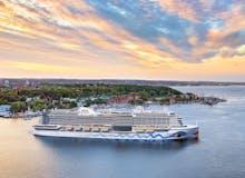 Sommer 2022 - AIDAprima - Kurzreise von Kiel nach Hamburg