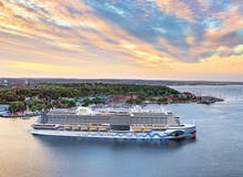All Inclusive Sommer 2022 - AIDAprima - Metropolen ab Hamburg