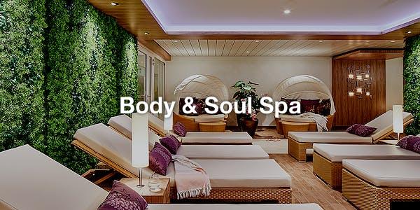 Body & Soul Spa