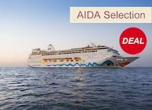 VARIO Exklusiv - AIDA Selection - AIDAmira - Von Kapstadt nach Mallorca 2