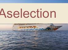 Transreise 2021 - AIDA Selection - AIDAmira - Von Mallorca nach Kreta inkl. Flug