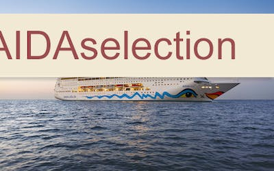 AIDAmira Welcome Cruise