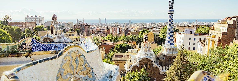 Sommer 2021 Besttarif: AIDAnova - Von Barcelona nach Teneriffa