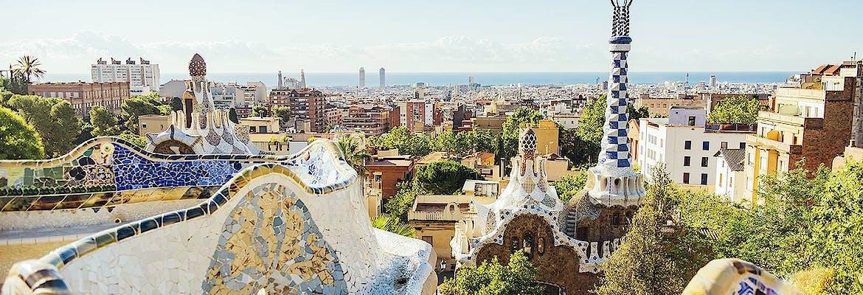 Transreise 2019 - AIDAnova - Von Barcelona nach Teneriffa inkl. Flug