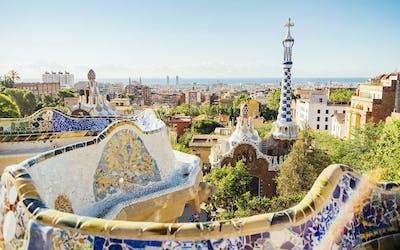 Von Barcelona nach Teneriffa