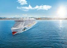 Sommer 2020 Besttarif: AIDAnova - Mediterrane Schätze ab Mallorca