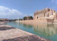 AIDA PREMIUM All Inclusive - AIDAbella - Von Mallorca nach Dubai