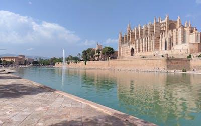 Spanien & Portugal mit Ibiza