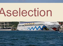 All Inclusive Sommer 2021 - AIDA Selection - AIDAaura - Norwegens Fjorde mit Trondheim