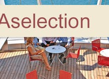 Sommer 2022 - AIDA Selection - AIDAaura - Frankreich, Belgien & Großbritannien