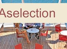 Sommer 2022 - AIDA Selection - AIDAvita - Inseln der Ostsee