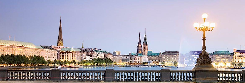Winter 2021/22 - AIDAnova - Kurzreisen ab Hamburg