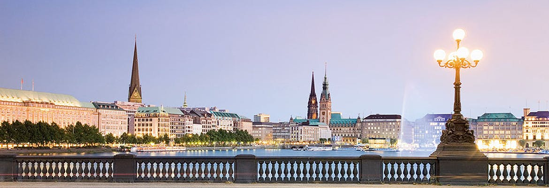 Sommer 2020 - AIDAmar - Metropolen ab Hamburg