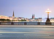 Sommer 2020 Besttarif: AIDAluna - Kurzreise von Hamburg nach Kiel