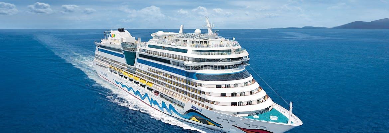 Transreisen 2020 - AIDAsol - Von Mallorca nach Hamburg