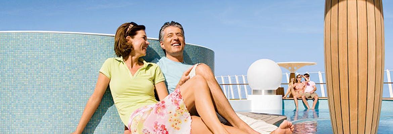 Suiten Special Sommer 2022 - AIDAbella - Von Mallorca nach Kreta inkl. Flug