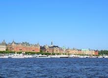 AIDA PREMIUM All Inclusive Sommer 2022 - AIDAdiva - Schweden, Polen & Dänemark
