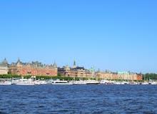 Sommer 2020 - AIDAmar - Kurzreise nach Schweden