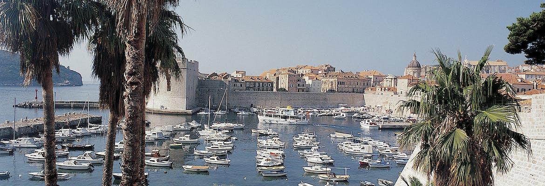 Sommer 2021 - Adria & Östliches Mittelmeer - inkl. Frühbucher-Ermäßigung