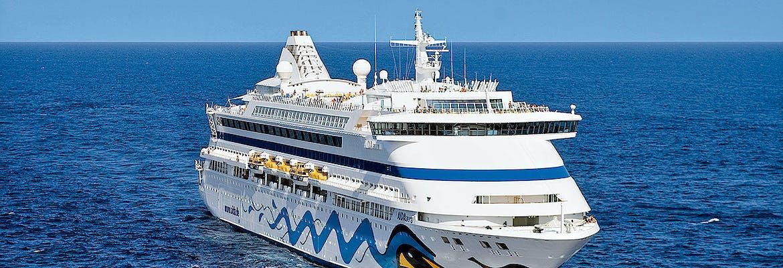 Suiten Special Winter 2021/22: AIDA Selection - AIDAcara - Brunei, Philippinen & Hong Kong