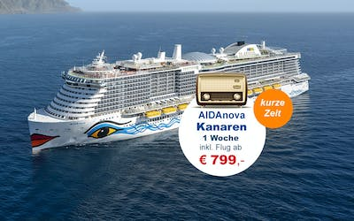 Radio-Deals - Kanaren & Madeira