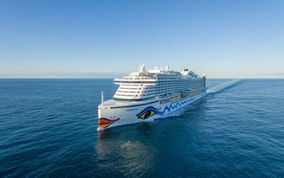 AIDA Reisen unter € 1.000,-