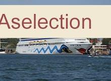 Sommer 2021 - AIDAaura - Island & Grönland inkl. Frühbucher-Ermäßigung