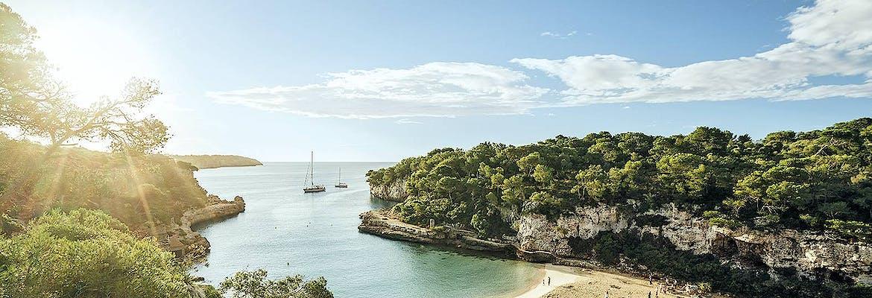 Suiten Special Sommer 2021: AIDAnova - Mediterrane Schätze