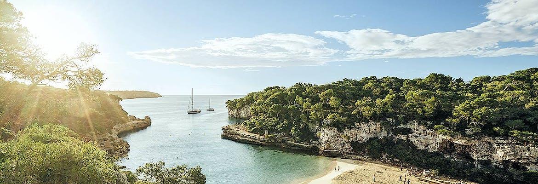Sommer 2020 - AIDAcara oder AIDAbella - Kurzreise ab Mallorca inkl. Flug