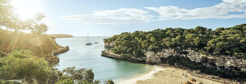Sommer 2021 Besttarif: AIDAperla - Spanische Mittelmeerküste inkl. Flug