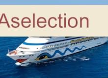 AIDA PREMIUM All Inclusive Sommer 2022 - AIDA Selection - AIDAvita - Schärengärten der Ostsee
