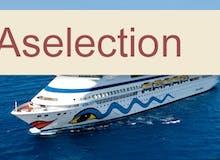 Transreisen 2019 - AIDA Selection - AIDAvita - Meergenießer von Montreal nach Hamburg