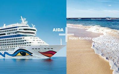 AIDA + Hotel-Kombis Kanaren