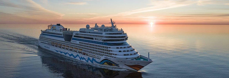 Suiten Special Winter 2022/23 - AIDAmar - Kurzreise nach Dänemark & Schweden
