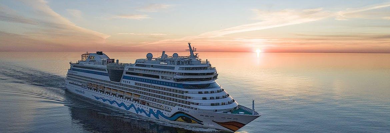 Transreise 2019 - AIDAmar - Von Hamburg nach Mallorca 3 inkl. Rückflug