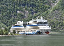 Sommer 2019 Besttarif: AIDAsol - Norwegens Fjorde