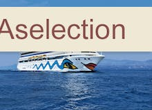 Sommer 2019 - AIDA Selection - AIDAaura - Schottische Highlights