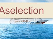 Sommer 2021 - AIDA Selection - AIDAmira - Griechenland, Zypern & Israel inkl. Flug