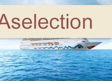 Winter 2019/20 Besttarif: AIDA Selection - AIDAmira - Von Mallorca nach Kapstadt inkl. Flug