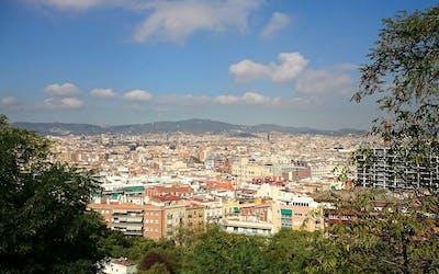 Perlen am Mittelmeer ab Barcelona