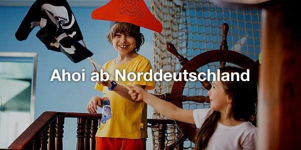 Ahoi ab Norddeutschland