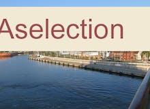 Sommer 2022 - AIDA Selection - AIDAvita - Städte der Ostsee