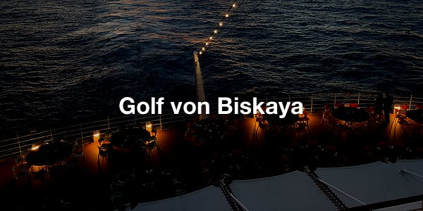 Golf von Biskaya