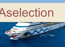 Winter 2019/20 Besttarif - AIDA Selection - AIDAvita - Australien & Indonesien inkl. Flug